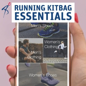 Running Kitbag Essentials