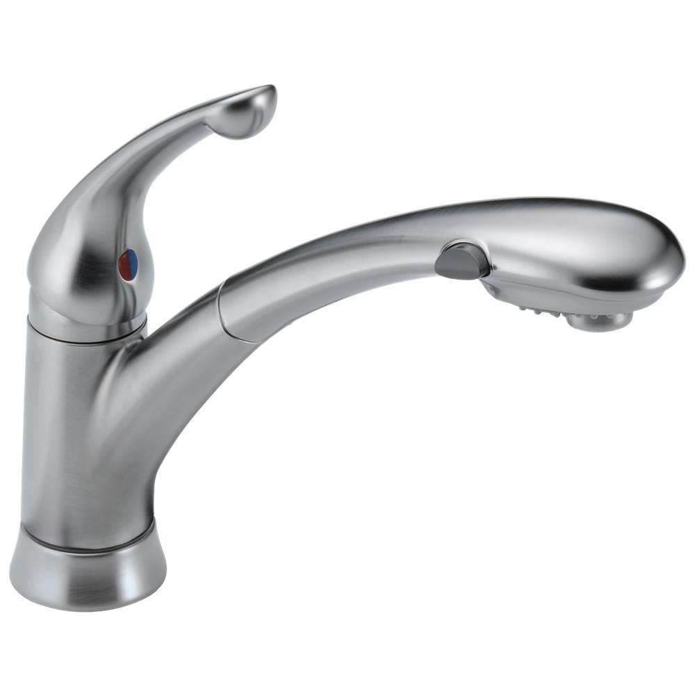 delta faucet kitchen advance plumbing