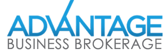 Advantage Business Brokerage Logo