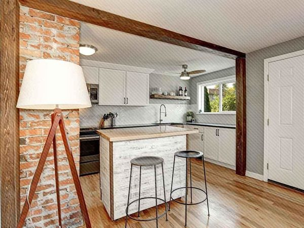 Small Kitchen Remodeling Ideas | Advantage Contracting on Tiny Kitchen Remodel Ideas  id=27135