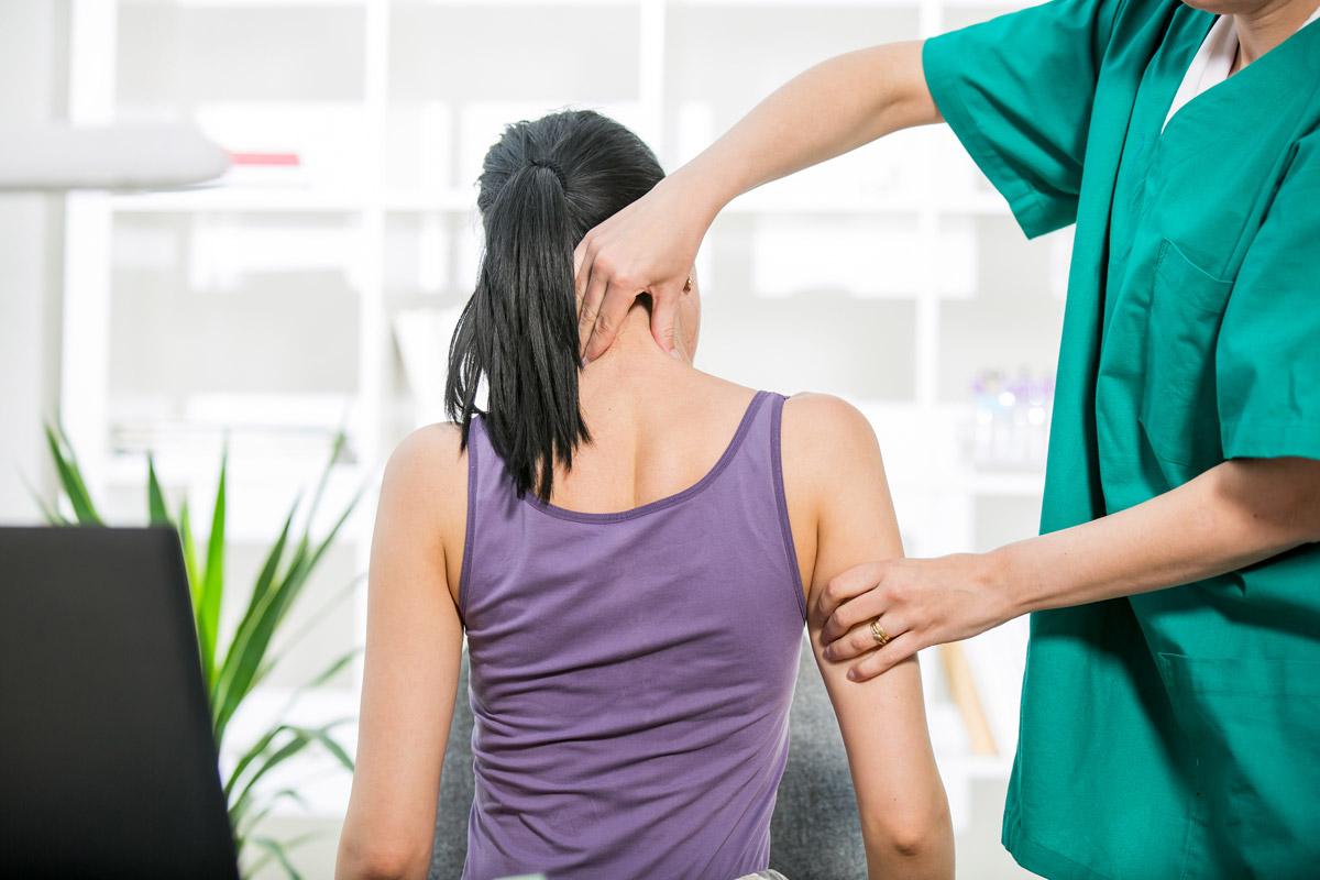 Chronic Pain Management Basic Coping Skills