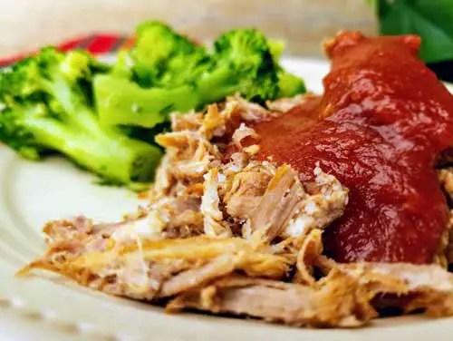 Easy Keto BBQ Sauce Recipe