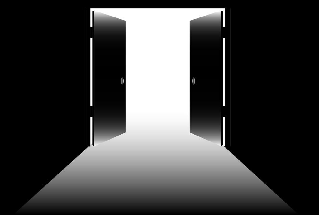 Open Doors to Your Future