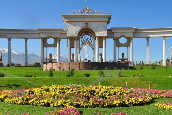 Фотографии Алматы