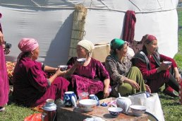 kyrgyzstan dating