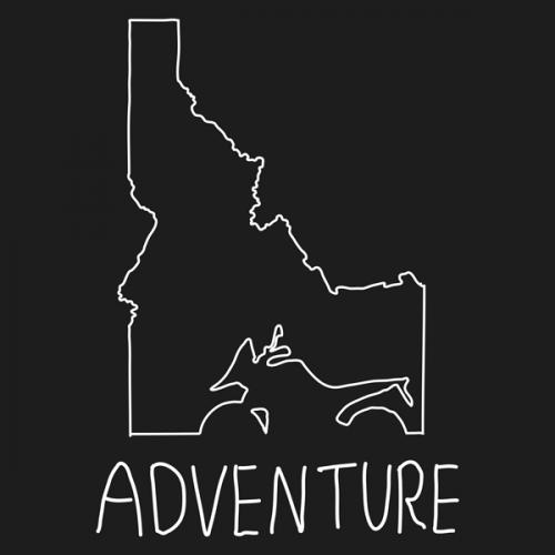 Idaho ADV riders