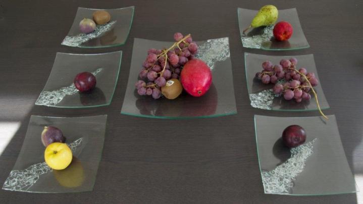 Fruit-stel