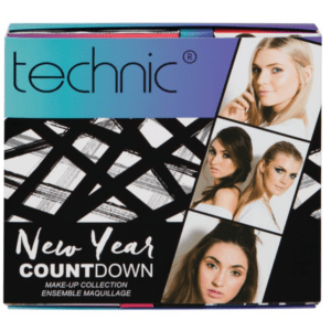 Technic New Year Countdown