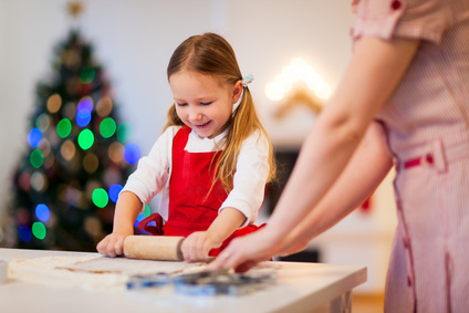 Julekaker – julestemning