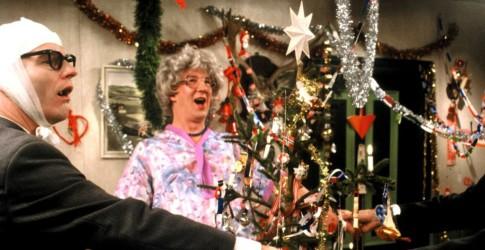 Julekalender-stemning med de populære fra TV