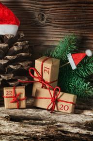 Trenger du tips for årets pakkekalender?