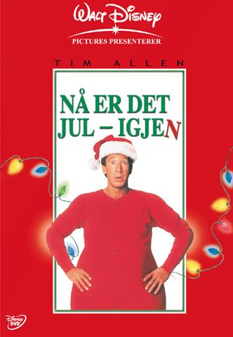 Julenissen - Nå er det jul igjen