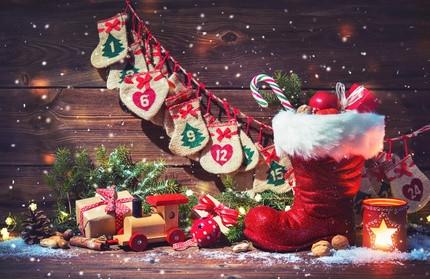 fbe66e8b4ad Fem nettbutikker med mange kalendergaver - Julekalenderbloggen