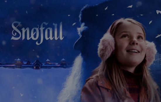 Årets julekalender på NRK – 2019