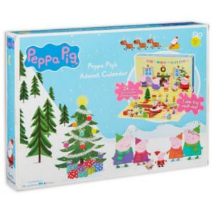 Peppa Gris Julekalender