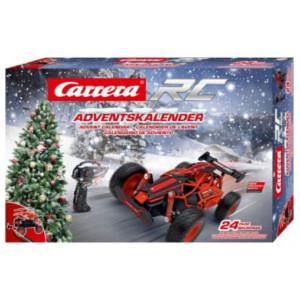 Carrera RC julekalender