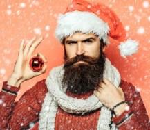 Julekalender til menn