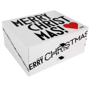 Lyko Merry Christmas Skjønnhetskalender