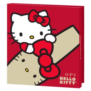 OPI Hello Kitty Advent Calendar