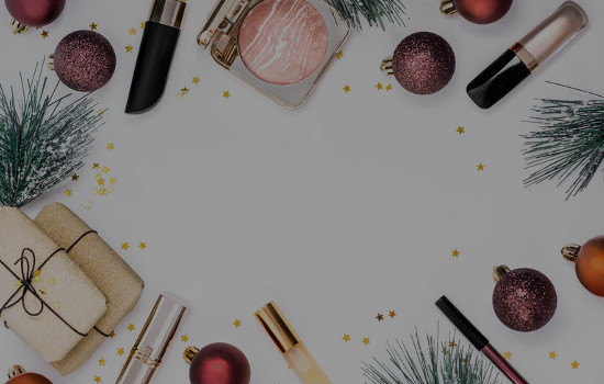 Sminke julekalender 2019 –  adventskalendere med sminke og kosmetikk