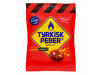 Turkish Peber Megahot