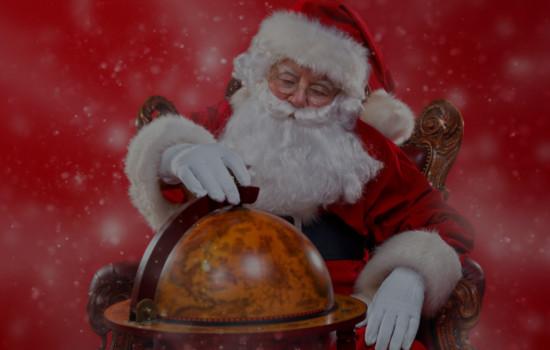 Topp 5 utenlandske butikker for juleprodukter