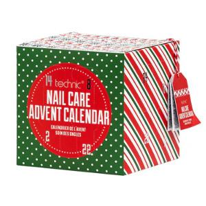 Technic Nail Care Advent Calendar
