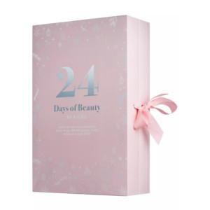 Beauty Advent Calendar  | 24 Days of Beauty by KICKS