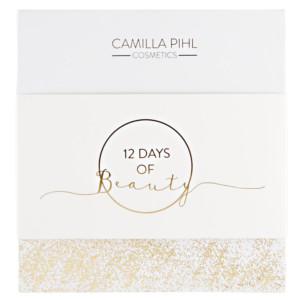 Camilla Pihl 12 Days of Christmas