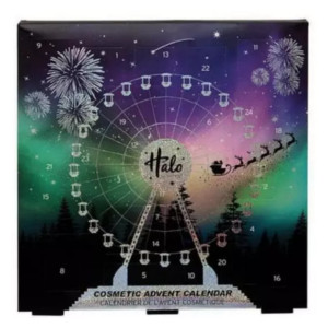 Halo Cosmetic Advent Calendar