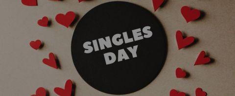 Singles Day 2021 | Singles Day Tilbud