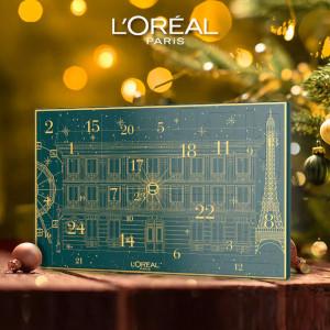 L'Oreal Paris 14 Rue Royal