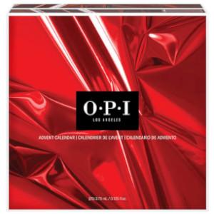 OPI Celebration Collection Sminke Julekalender 2021