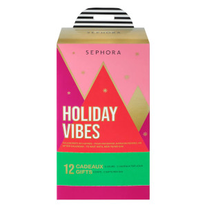 Sephora Holiday Vibes Etter