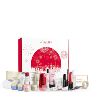 Shiseido Exclusive Advent Calendar