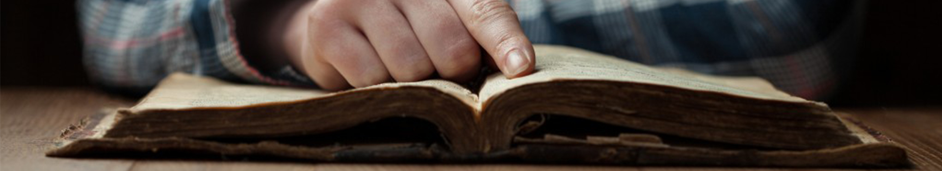 Etudes bibliques