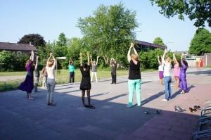Workshop Health Adventure in Leusden