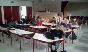 Preekcursus Eindhoven 19 jun 2013