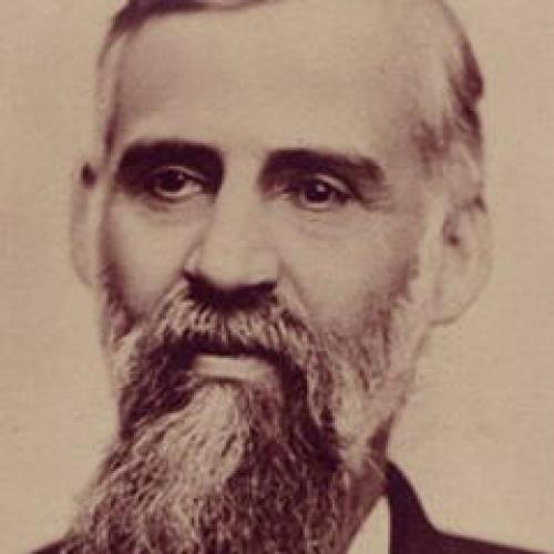 George I. Butler | Zomi SDA