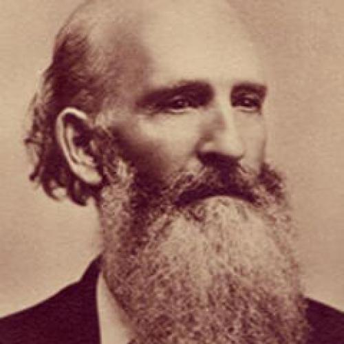 James S. White | Zomi SDA