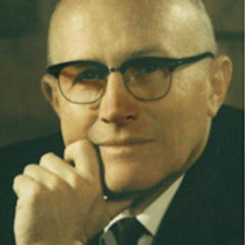 Robert H. Pierson | Zomi SDA