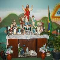 Centro de umbanda e igreja evangélica se cadastraram para receber jovens.