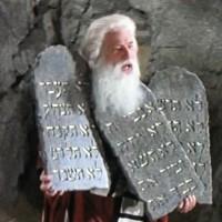 Fifteen Commandments