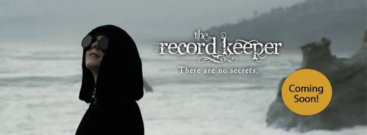 The Record Keeper. Serie cristiana Adventista que impactará el mundo.