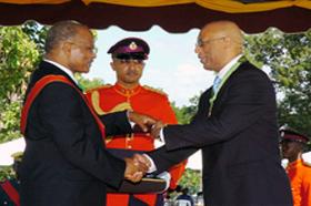 Predsjednik Jamajke