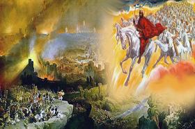 Isus dolazi