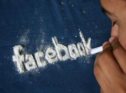Zavisnost od Fejsbuka jednaka kokainu