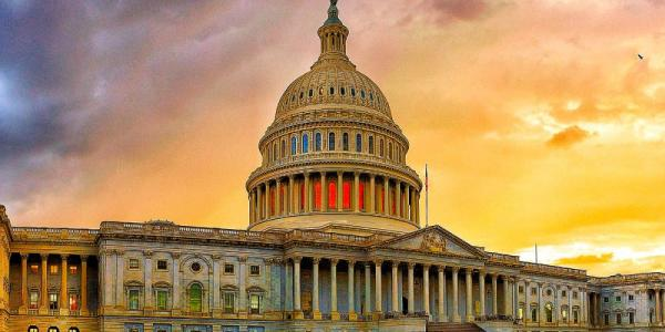 Public Affairs and Religious Liberty | Capitol Hill Report