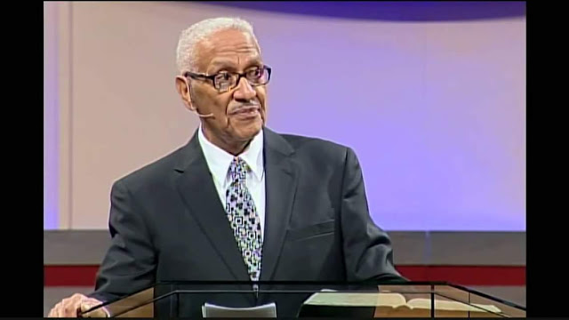 One of Seventh Day Adventist's Great Evangelists Dies at 85