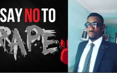 Rising cases of rape – The way forward